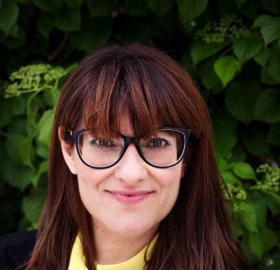 Diana Baldon nuovo direttore di Fondazione Fotografia Modena