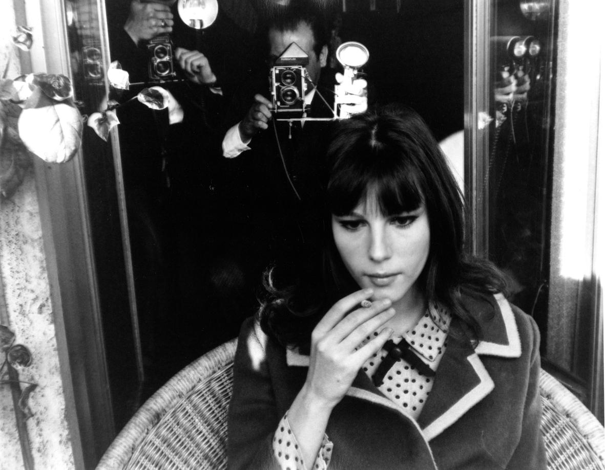 Agenzia Dufoto, Stefania Sandrelli. Roma, primi anni '60