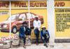Sguardi e stili di un'Africa in movimento una mostra fotografica a Roma