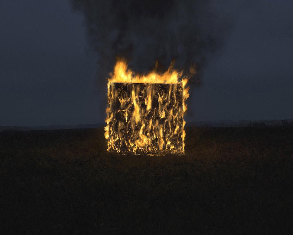 Danila Tkachenko - Ritual