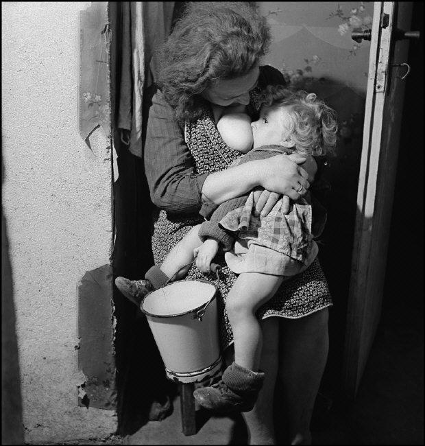 Werner Bischof, Bonn, Germany, 1946 © Werner Bischof / Magnum Photos