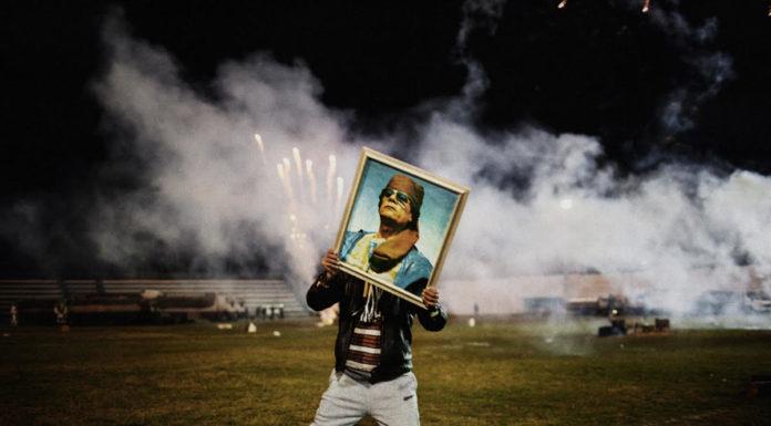 Gazebook Sicily Photobook Festival 2017