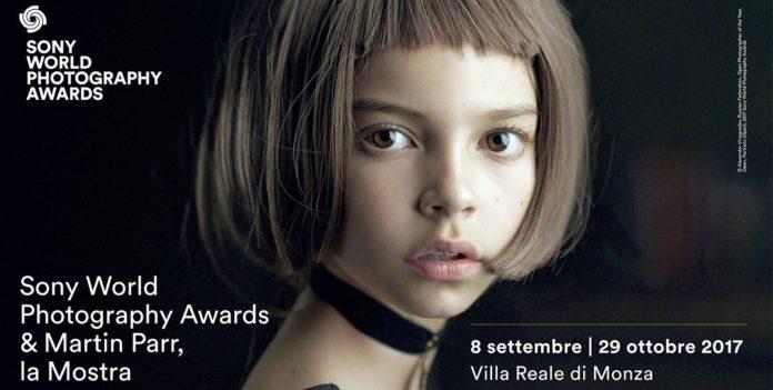 Gli scatti del Sony World Photography Awards alla Villa Reale di Monza