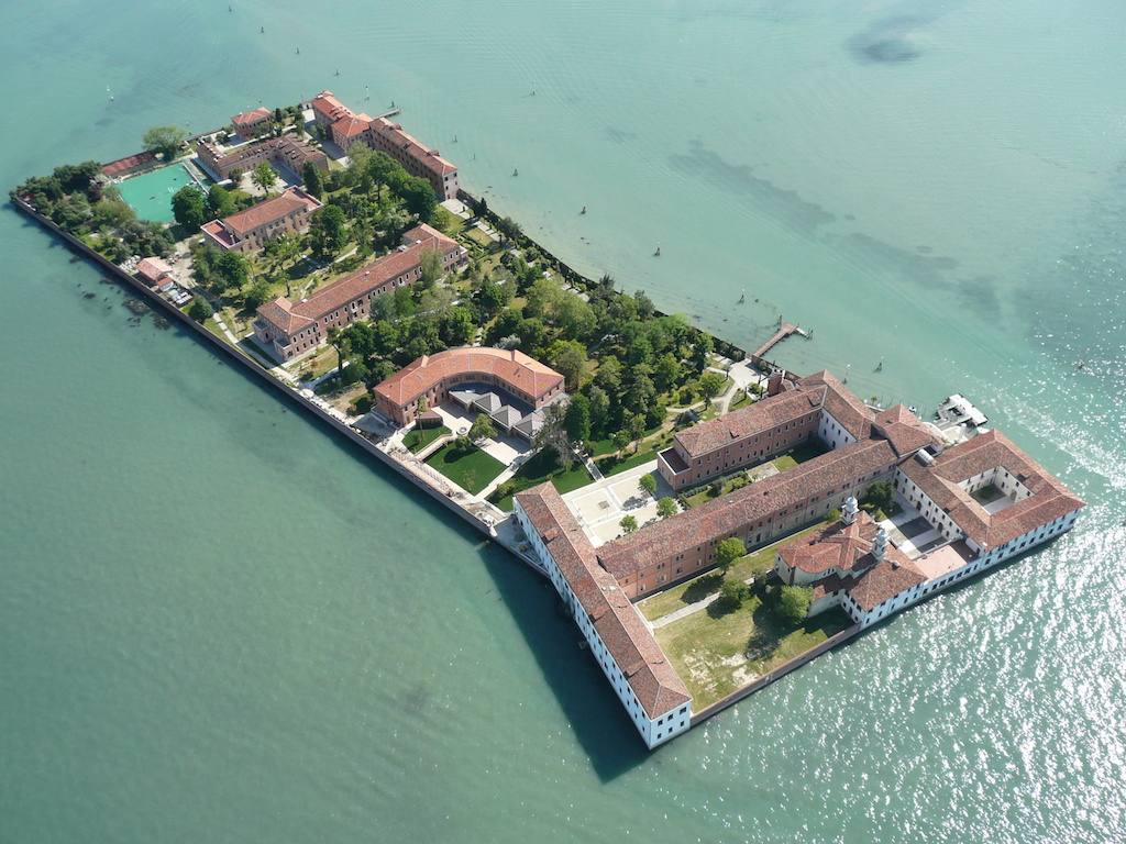 Servolo venezia photo
