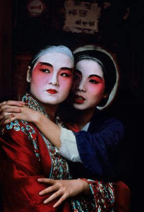 icons Steve McCurry in mostra a Pavia
