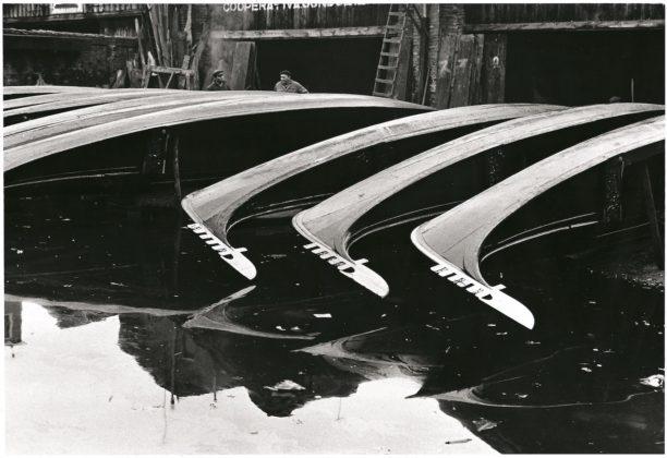 Fulvio Roiter in mostra a Venezia