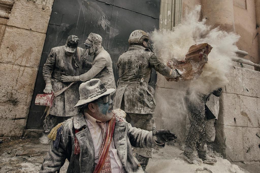 © Antonio Gibotta, Italy, Shortlist, Professional, Discovery (Professional competition), 2018 Sony World Photography Awards