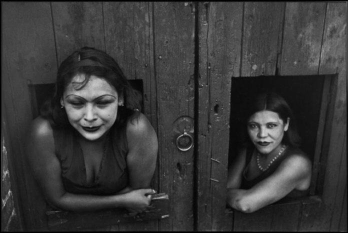 Henri Cartier-Bresson in mostra a Ancona