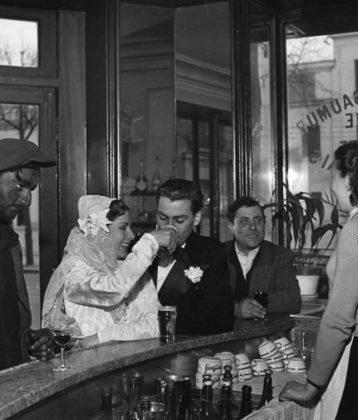 Robert Doisneau in mostra a Senigallia