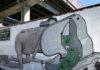 Robby Rent fotografa la street art