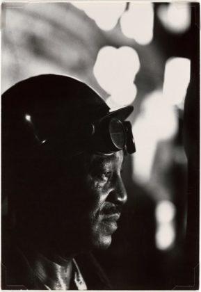 Eugene Smith mostra al mast di bologna