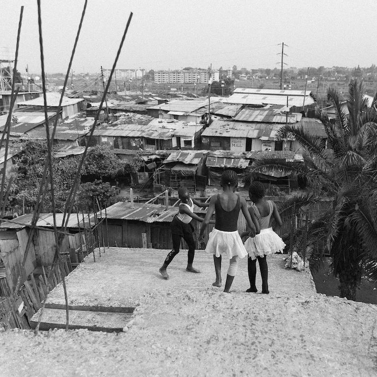 African Metropolis