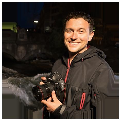 Come fare fotografia sportiva consigli del fotografo Samo Vidic