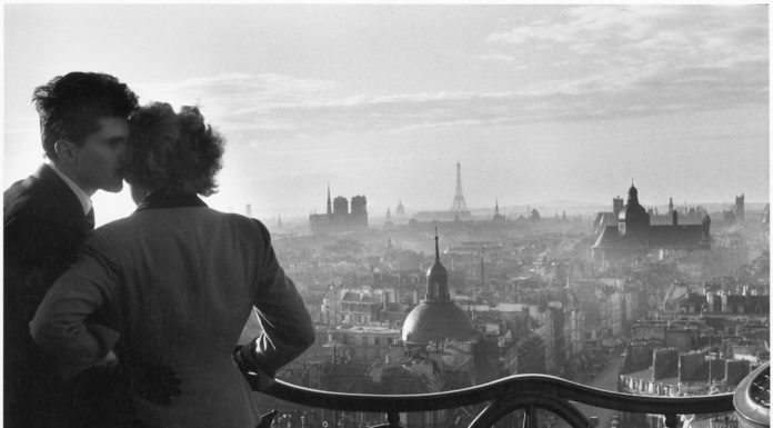 Willy Ronis in mostra a Casa dei Tre Oci
