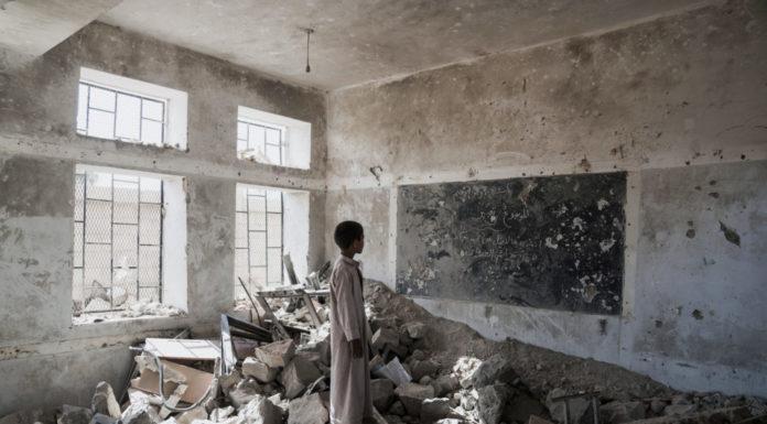 finalisti World Report Award Documenting Humanity 2018