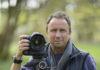 come fotografare la luna rossa i consigli del fotografo David Noton
