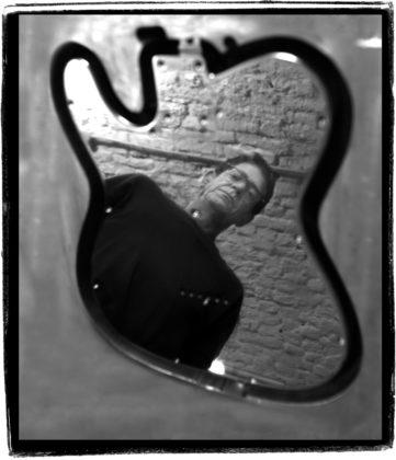 Guido Harari alla Galleria Nazionale dell'Umbria