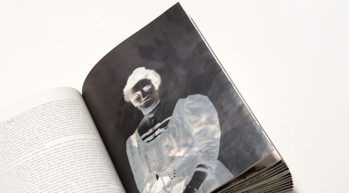 Secret Garden di Alessandra Calò diventa un libro
