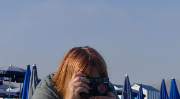 docuserie Fotografi