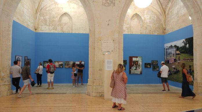 festival Les Rencontres d'Arles festival Les Rencontres d'Arles 2018 report