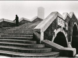 fulvio roiter mostra palazzo ducale genova
