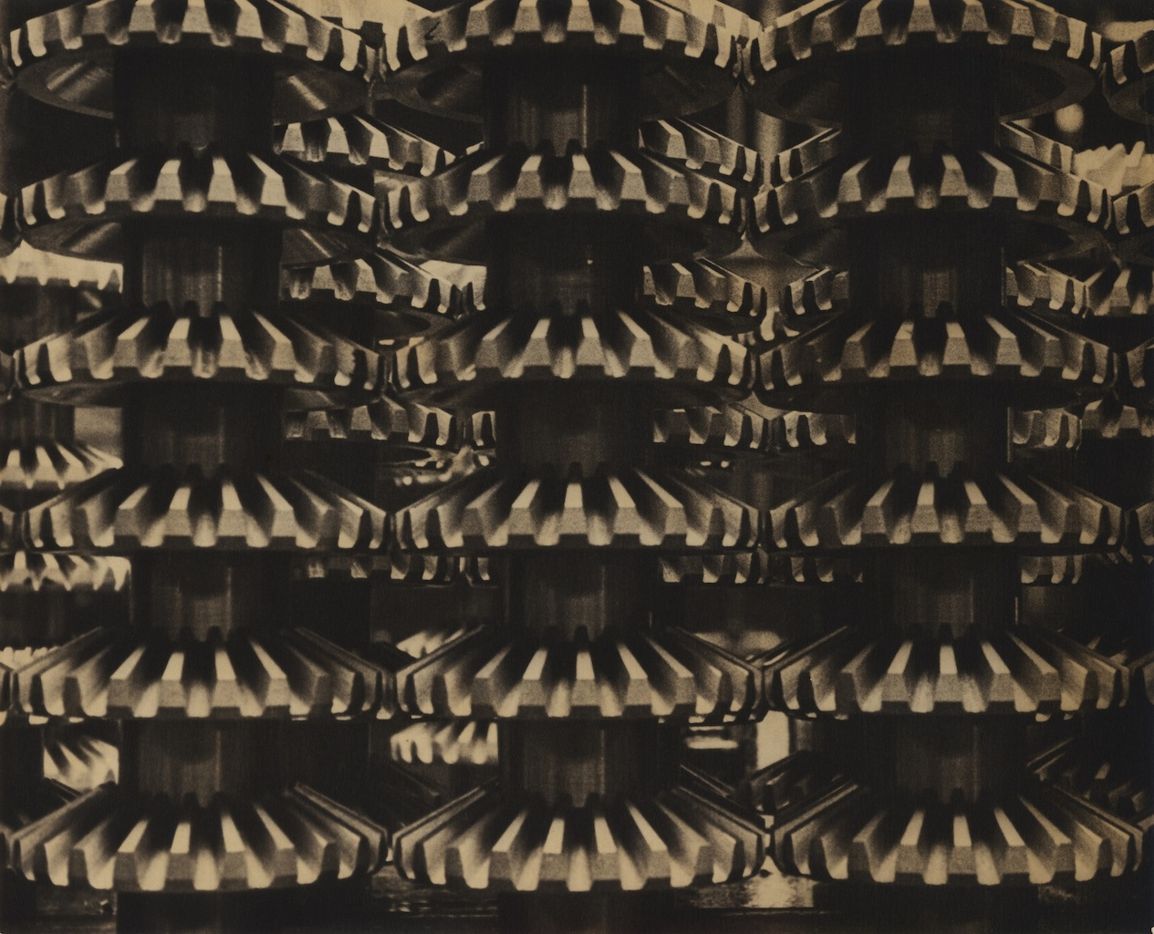 Alexander Rodchenko in mostra a Palermo