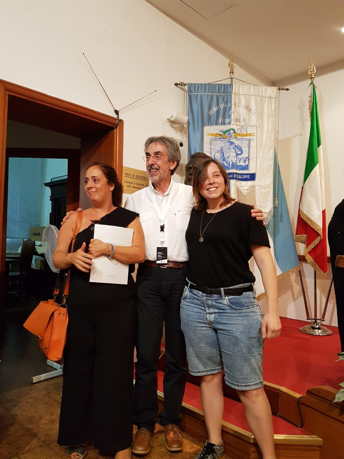 Premio Lanfranco Colombo 2018