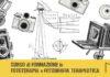corso di formazione annuale in Fototerapia e Fotografia Terapeutica