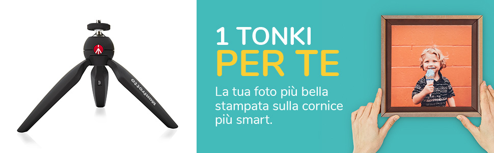 manfrotto amazon tonki
