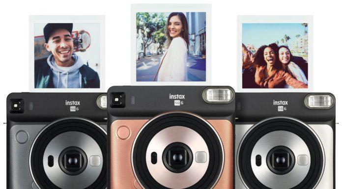macchine fotografiche istantanee amazon