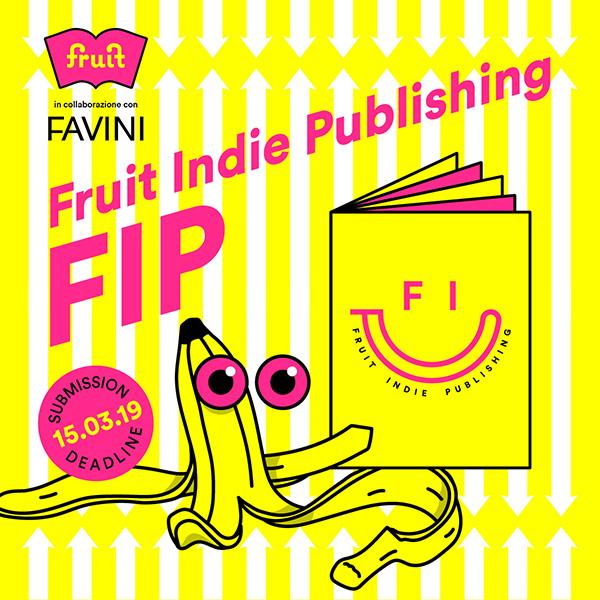 fruit indie publishing