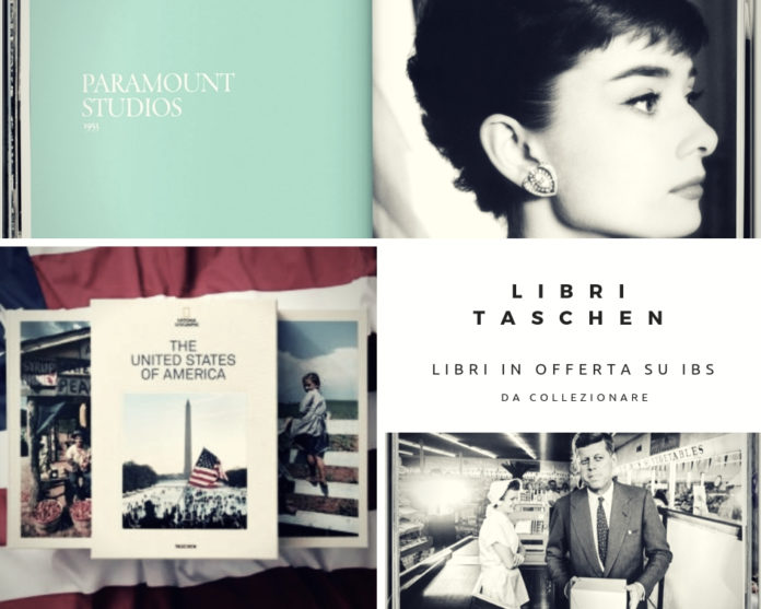 libri fotografia taschen ibs