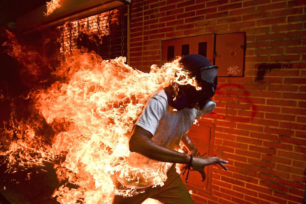 mostra World Press Photo al Forte di Bard
