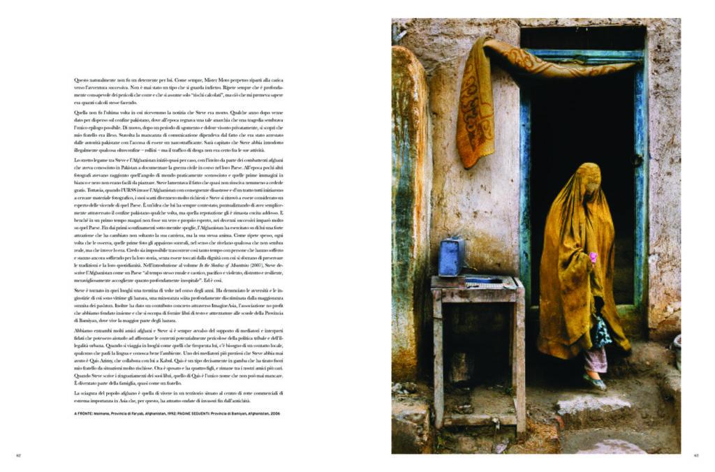 steve mccurry miglior libro fotografia dell'anno times