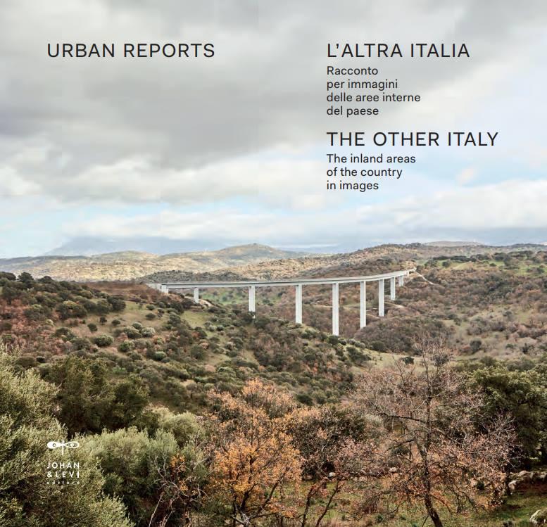 urban reports altra italia libro