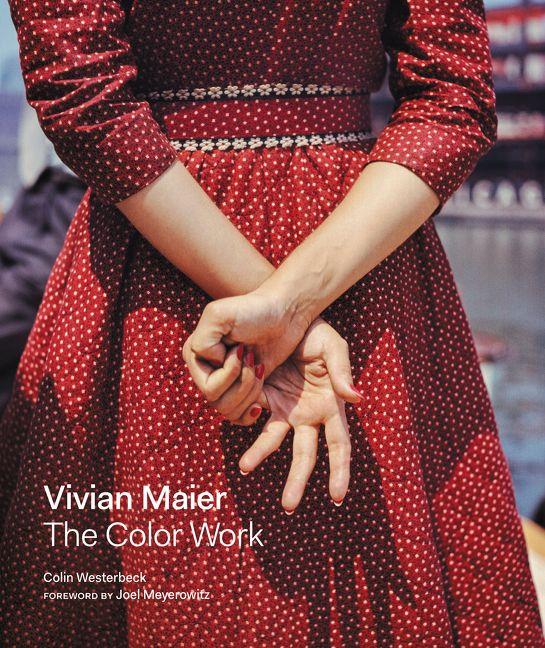 vivian maier color work libro