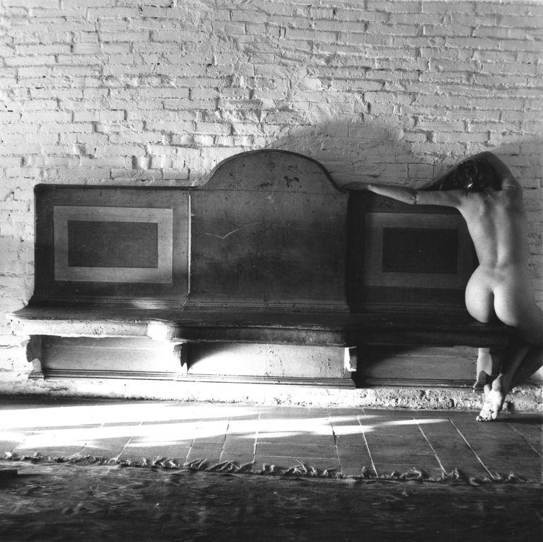 Francesca Woodman mostra venezia