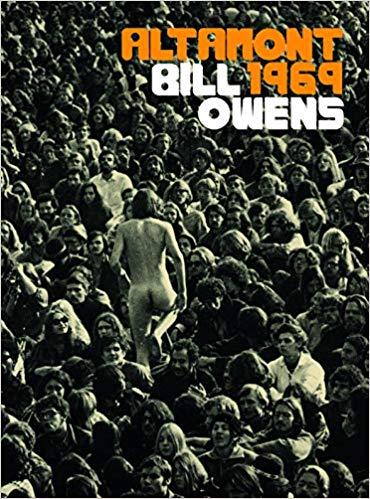 Altamont 1969 Bill Owens
