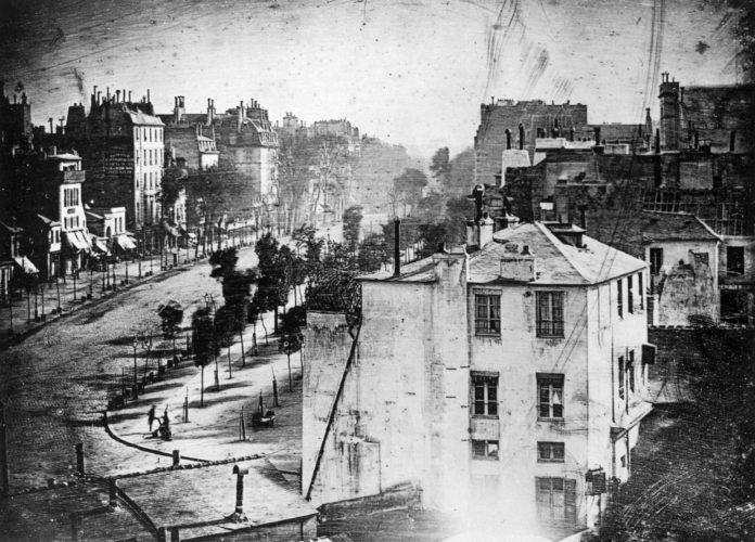 180 anni fotografia