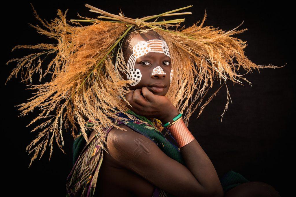 Portrait of Humanity Photographer's © Andrew Scaysbrook, Portrait of Humanity Entry 2019