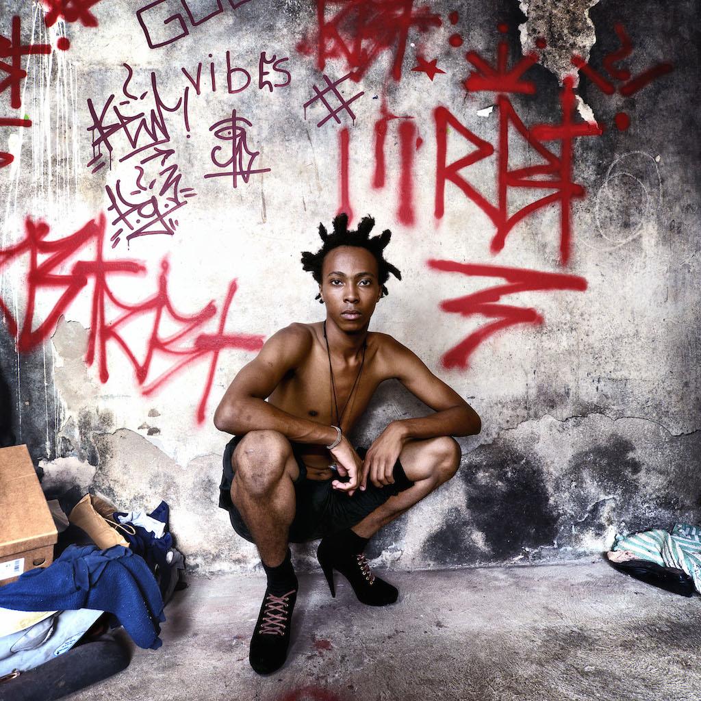 Portrait of Humanity Photographer's