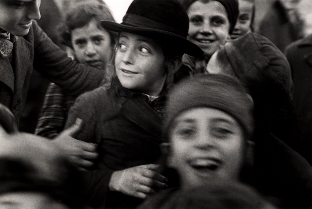 Roman Vishniac the photographers gallery
