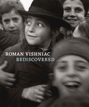 Roman Vishniac libro