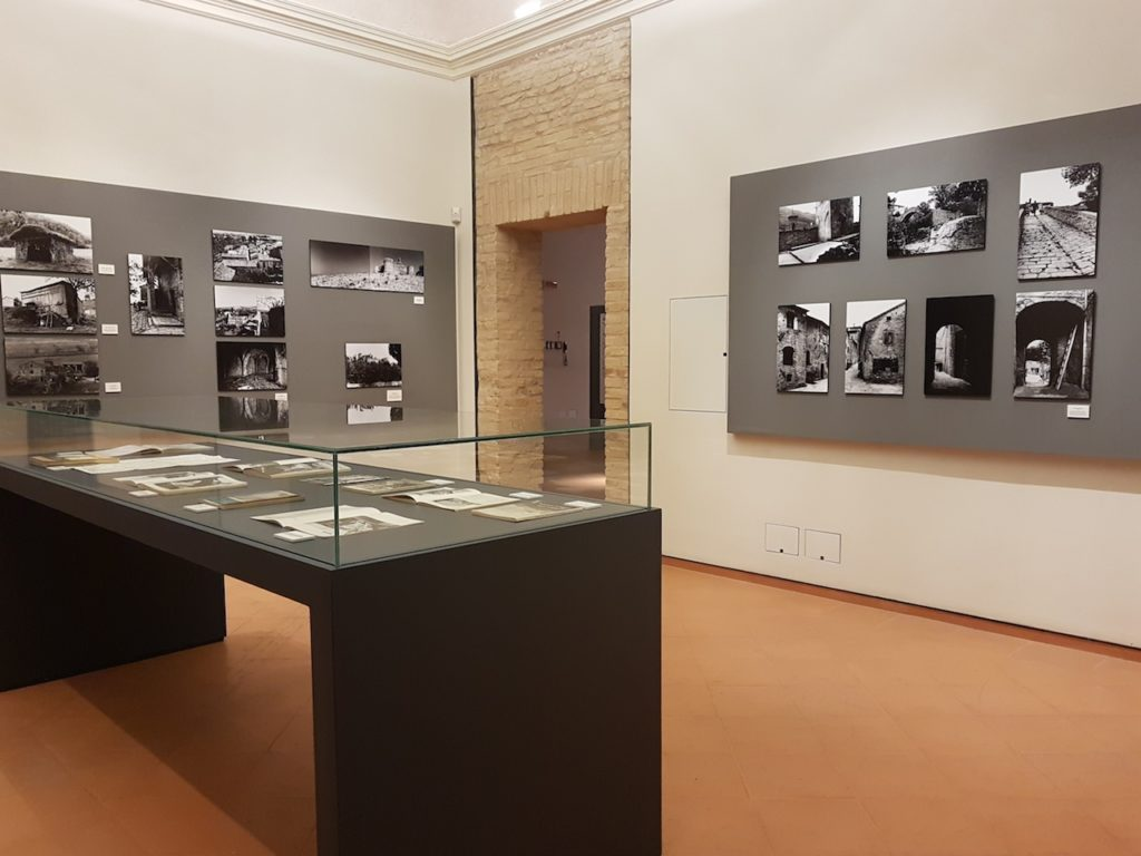 paolo monti mostra forlì