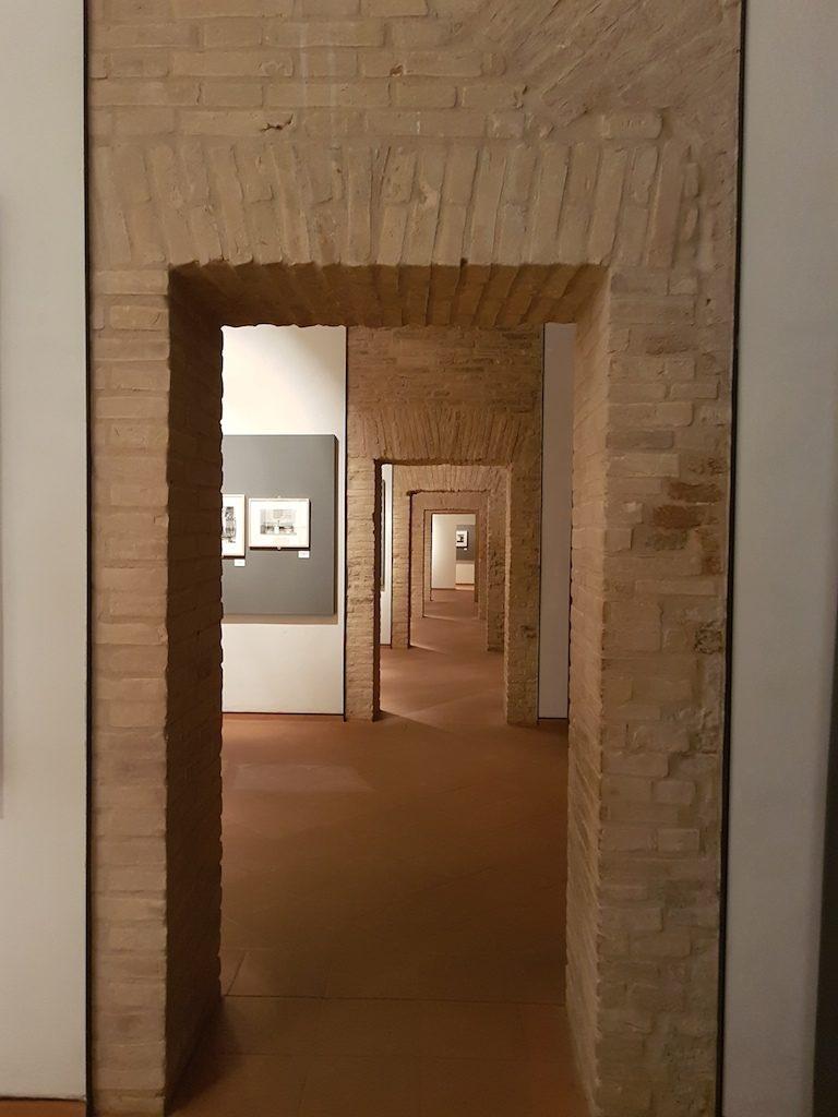 paolo monti mostra forlì