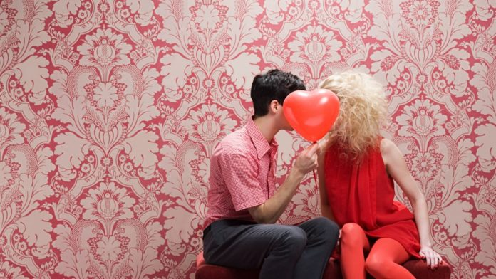 San Valentino foto canon