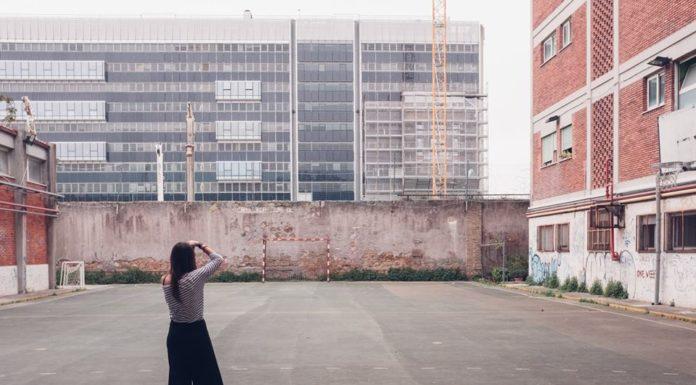 italian street photography roma
