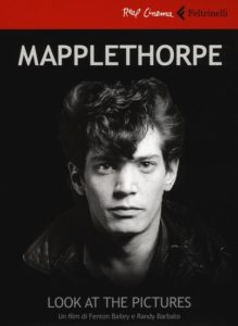 Mapplethorpe. Look at the pictures. DVD