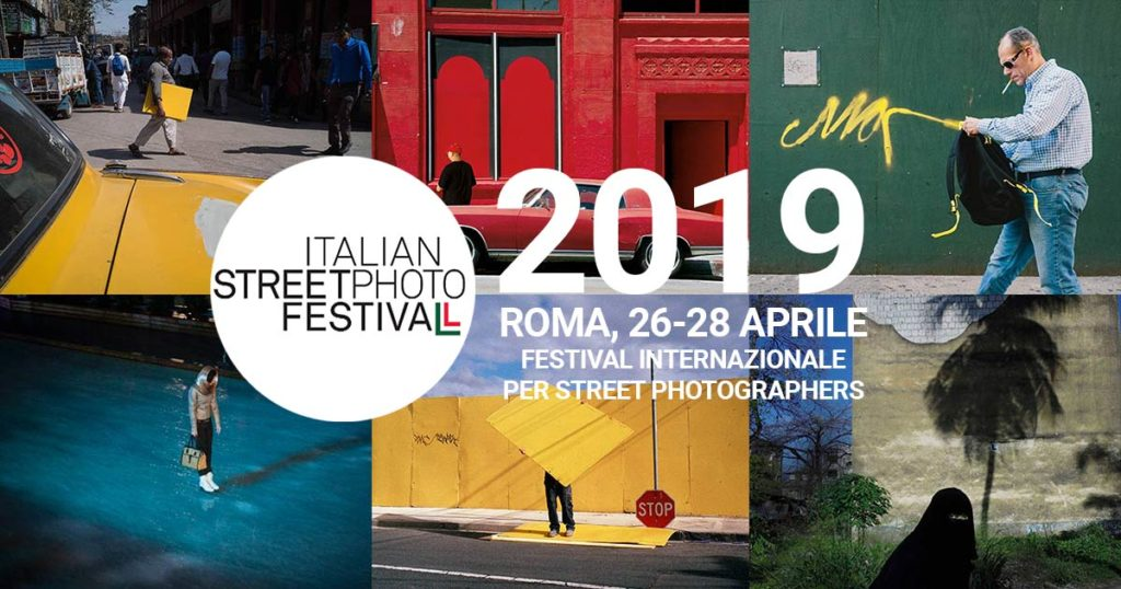 street photo festival roma