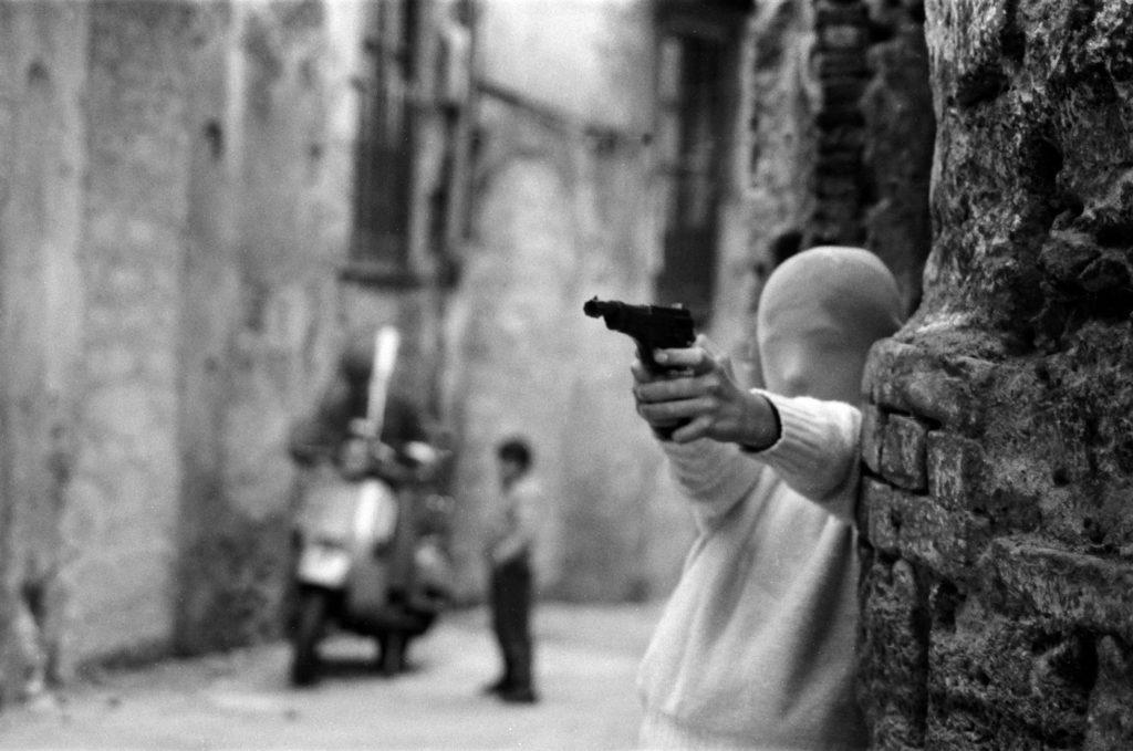 letizia battaglia mostra venezia tre oci